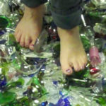 Would You Walk on Broken Glass If…