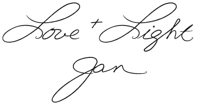 Jan Kinder Signature