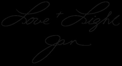 Jan Kinder Signature