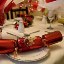 7 Holiday Indulging Eating Tips